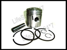 Royal Enfield 350cc Complete Piston Assembly