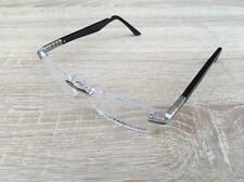 TAG HEUER LEGEND TH9341 005 Eyewear FRAMES Optical Glasses Eyeglasses - FRANCE