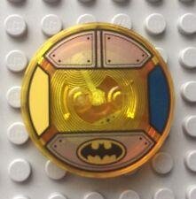 Lego Dimensions Excalibur Batman Toy Tag.  Set 71344. DC Comics