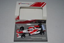 Minichamps F1 1/43 PANASONIC TOYOTA TF104 OLIVIER PANIS JAPAN Limited Edition