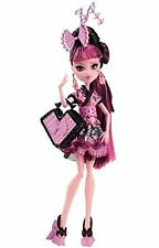 Muñeca Monster High Draculaura Monster Exchange-Nuevo Y En Caja