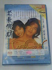 NEW Original Japanese Drama VCD Long vacation 悠长假期 木村拓哉 Kimura Takuya
