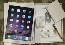 #NEW LIKE# Apple Ipad Air 2 16 GB Wi-Fi + 4G (Unlock), Gold, Finger Touch ID.