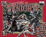 In the Time of Knights (I Was There Books), Tanaka, Shelley, Good Condition, Boo