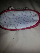 AMERICAN GIRL DOLL Pleasant Company Spa Set BAG PURSE ONLY