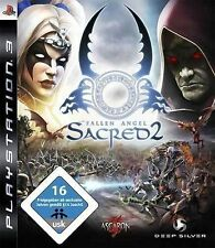 Sony PS3 Playstation 3 Spiel ***** Sacred 2 Fallen Angel ****************NEU*NEW