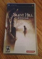 Silent Hill Origins (Sony PSP, 2007) New Sealed