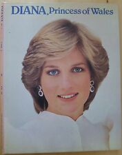 Diana : The Princess of Wales by Outlet Book Company Staff     R