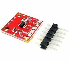 12 Bit I2C DAC Module MCP4725 Development Board 2.7V-5.5V for Arduino