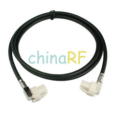 New Vehicle For BMW、Benz、Audi USB LVDS Shielded 3m Dacar 535 Cable FAKRA HSD B