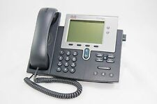 Cisco 7941G Unified IP Phone - CP-7941G-GE - REFURBISHED