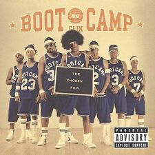 The Chosen Few [PA] by Boot Camp Clik (CD, Oct-2002, Duck Down Entaprizez)