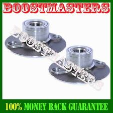 Fits 2002-2006 Sentra FWD Rear Wheel Hub Bearing  withOUT ABS Models 1 pair