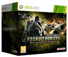 Ace Combat Assault Horizon Helicopter XBOX 360 IT IMPORT NAMCO