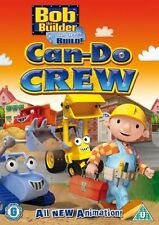 Bob The Builder: Can-Do Crew [DVD] 2010    Brand new and sealed