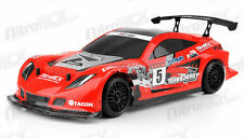 1/10 Team Energy X10DR Belt Drive Pro RC Drift Car Ready to Run GT3X 2.4ghz NEW