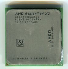 AMD Athlon 64 X2 3800+, 939, 2 GHz, FSB 1000, 1 MB L2, ADA3800DAA5CD, 89 Watt