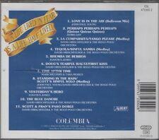 ORIGINAL SOUNDTRACK Strictly Ballroom  CD ALBUM