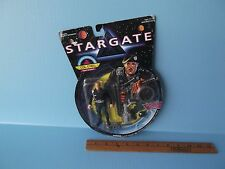 "Stargate Colonel O'Neil Team Leader 4.25""in Action Figure Hasbro 1994"