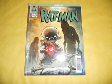 LEO ORTOLANI- RAT-MAN COLLECTION n. 65-PANINICOMICS-VENDUTO!-PANINI COMICS