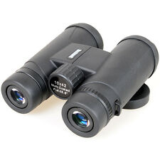 10 x 42mm Multi Coated Binoculars Hunting HD Optics Telescopes