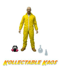 "Breaking Bad - Walter White 6"" Hazmat Figure NEW IN BOX"