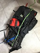 Vintage REI External Frame Backpack Good