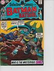 Detective Comics  #384 (VF  8.0)  Feb-1969,  DC