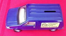 "PCL Prize Patrol bank 7-1/4 X 3 X 2-5/8 diecast ""Publishihers Clearing House"""