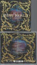 CD--SUBWAY TO SALLY--DIE ROSE IM WASSER-BEST OF