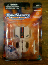 Transformers Universe Autobot Jazz Legends Class NEW FREE SHIP US