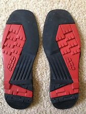 Axo Replacement Out Soles Size 43 Motocross Boots