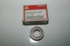 HONDA ATV Quad TRX 250 -500 Front Wheel radial bearing 91053-HC4-000 NEW