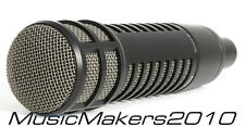 ELECTRO-VOICE RE320 DYNAMIC STUDIO MIC EV RE-320 - Sounds Amazing! - Fast Ship!