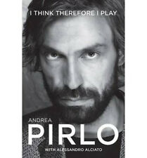 Andrea Pirlo: I Think Therefore I Play (top footballer) - I send worldwide also