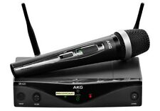 AKG WMS420 Vocal Set Wireless Microphone System Band A New