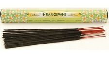 Tulasi 'Frangipani' Incense Sticks (Pk20) - Insence (G66)
