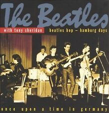 Beatles Bop: Hamburg Days [Limited] by The Beatles/Tony Sheridan (CD,...