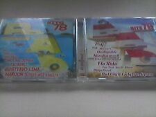 Bravo  Hits    Vol.78 & 79   ,,Sammlung ,sehr guter Zustand