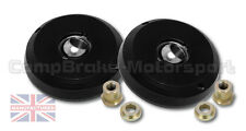VAUXHALL CAVALIER MK3 FIXED TOP MOUNTS (PAIR) CMB0576