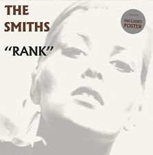 RANK  THE SMITHS Vinyl Record
