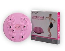 Everlast Pineapple PF2734PK Twist Exercise Board Fitness Lose Weight