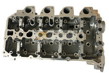 New Cylinder Head for Mitsubishi 2.5TDI DOHC 16v 2005- 4D56U 1005A560