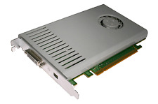  Apple genuine original video card NVIDIA GeForce GT 120 512Mb PCIe Mac Pro