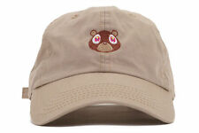 Kanye West Dropout Bear Dad Hat Embroidered Drake Baseball Cap Yeezus