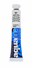 Daler Rowney Aquafine Artists Watercolour Paint 8ml Tube - All Colours Available