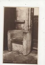 The Frith Stool Beverley Minster Vintage RP Postcard 573a