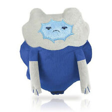 Adventure Time Fan Favorite Deluxe Plush-7 inch Lumpy Finn, NEW by Jazwares