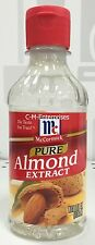 McCormick Pure Almond Extract 8 oz (236 ml)