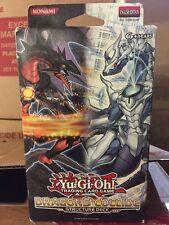 Yu-Gi-Oh! Dragons Collide Starter Deck For Trading Card Game TCG CCG